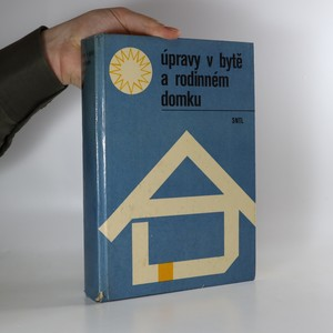 náhled knihy - Úpravy v bytě a rodinném domku