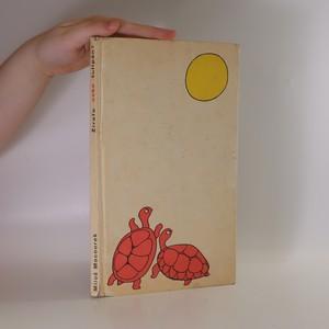 náhled knihy - Žirafa nebo tulipán?