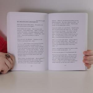antikvární kniha O pět hodin víc, 2012