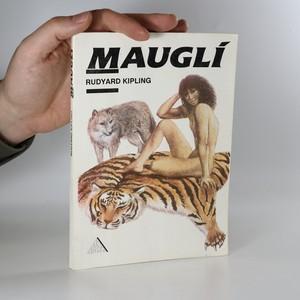 náhled knihy - Mauglí