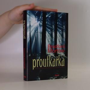 náhled knihy - Proutkařka