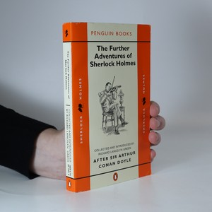náhled knihy - The Further Adventures of Sherlock Holmes