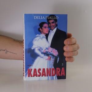 náhled knihy - Kasandra (2. díl)