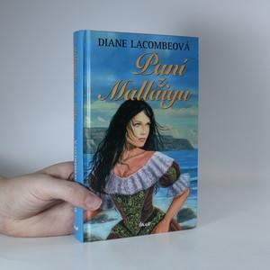 náhled knihy - Paní z Mallaigu