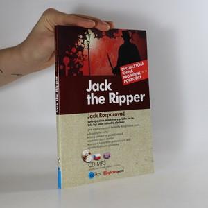náhled knihy - Jack Rozparovač. Jack the Ripper (+ CD)