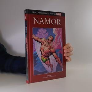 náhled knihy - Namor (zabaleno)
