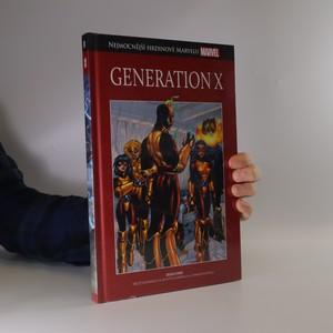 náhled knihy - Generation X (zabaleno) (česky)
