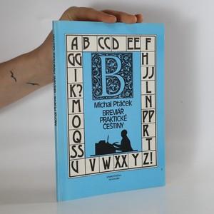 náhled knihy - Breviář praktické češtiny