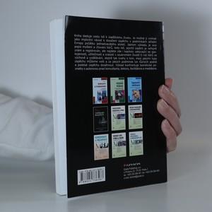 antikvární kniha Tajemství úspěchu, 2010