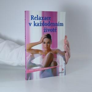 náhled knihy - Relaxace v každodenním životě