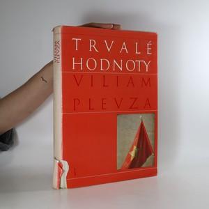 náhled knihy - Trvalé hodnoty I (slovensky)