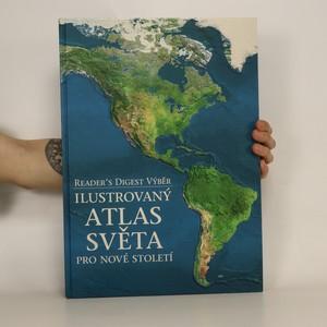 náhled knihy - Ilustrovaný atlas světa pro nové století