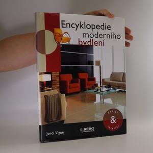 náhled knihy - Encyklopedie moderního bydlení. Design & interiér