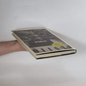 antikvární kniha Tma nemá stín, 1991
