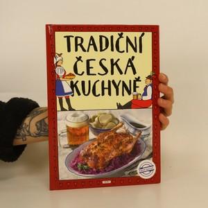 náhled knihy - Tradiční česká kuchyně