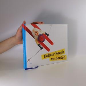 náhled knihy - Doktor Racek na horách