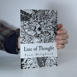 náhled knihy - Line of Thought