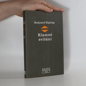 náhled knihy - Klamné svítání