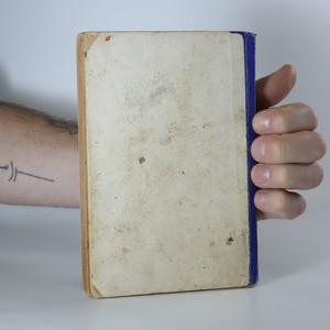 antikvární kniha Von der Erde zum Mond, neuveden