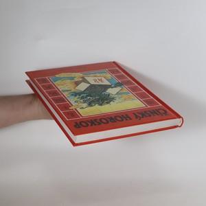 antikvární kniha Kratochvilné povídání o čínském horoskopu, 1995