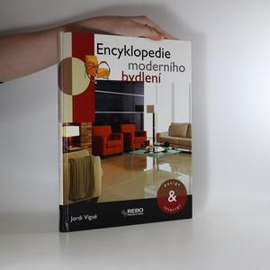 náhled knihy - Encyklopedie moderního bydlení : design & interiér