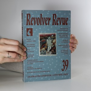 náhled knihy - Revolver Revue 39