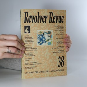 náhled knihy - Revolver Revue 38