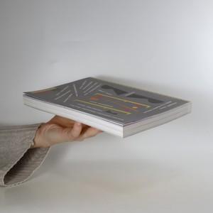 antikvární kniha Revolver Revue 73, 2008