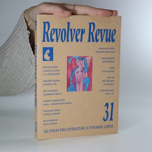 náhled knihy - Revolver Revue 31