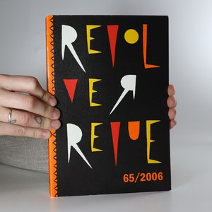 náhled knihy - Revolver Revue 65