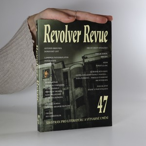 náhled knihy - Revolver Revue 47