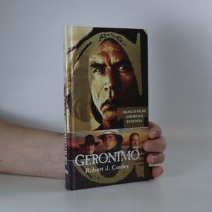 náhled knihy - Geronimo