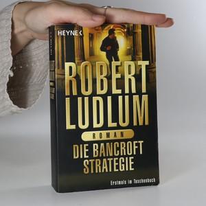 náhled knihy - Die Bancroft-Strategie
