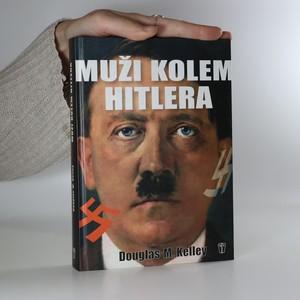 náhled knihy - Muži kolem Hitlera