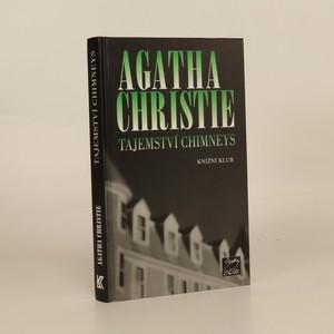 náhled knihy - Tajemství Chimneys