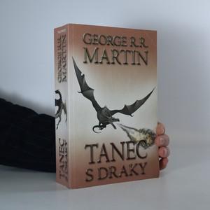 náhled knihy - Píseň ledu a ohně. Kniha pátá, Tanec s draky. Část druhá