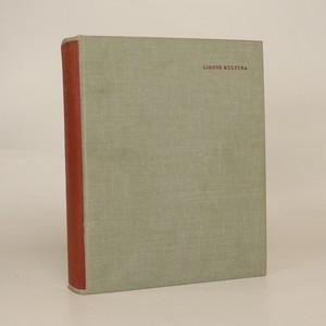 náhled knihy - Československá vlastivěda díl III. Lidová kultura