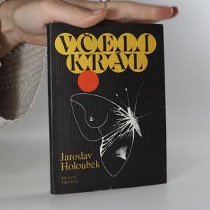 náhled knihy - Včelí král