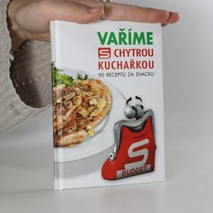 náhled knihy - Vaříme s chytrou kuchařkou