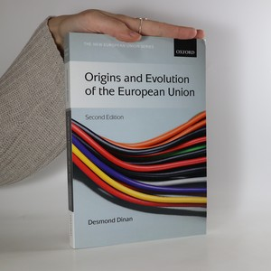 náhled knihy - Origins and evolution of the European Union