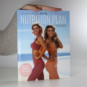 náhled knihy - Tone it up. Nutrition Plan.
