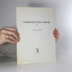 náhled knihy - Farmaceutická chemie I.