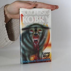 náhled knihy - Torgarské kobky
