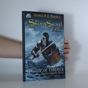 náhled knihy - Sworn sword. Hedge knight II