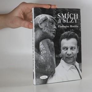 náhled knihy - Smích a slzy Vladimíra Menšíka