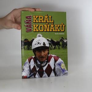 náhled knihy - Váňa, král koňáků