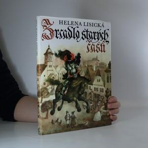 náhled knihy - Zrcadlo starých časů : pověsti a zkazky z českých měst