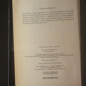 antikvární kniha Henri de Toulouse-Lautrec, 1999