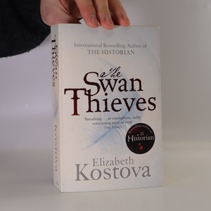 náhled knihy - The Swan Thieves