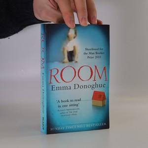 náhled knihy - Room